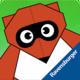 Logo Play-Origami Zoo