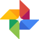 Logo Photos Uploader Mac
