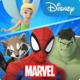 Logo Disney Infinity 2.0 Toy Box