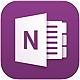 Logo OneNote iOS