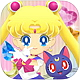 Logo Sailor Moon Drops Android