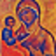 Logo PravIcon.com orthodox icon guide