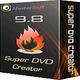 Logo super dvd creator
