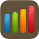 Logo Mes prêts, simulation de crédit iOS
