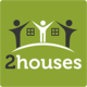 Logo 2houses Android