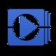 Logo MKV Amp Player (AVI, DVD)