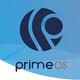 Logo PrimeOS