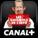 Logo Les Guignols de l'info