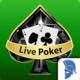 Logo Poker Live