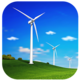 Logo Wind turbines – meteo station