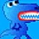 Logo Dragon Jumper Free Edition