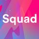 Logo Squad iOS