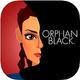 Logo Orphan Black iOS