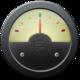 Logo PitchLab Guitar Tuner (PRO)