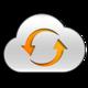 Logo le Cloud d'Orange iOS