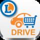 Logo LeclercDrive iOS