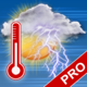 Logo Weather Services PRO