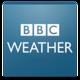 Logo BBC Weather