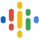 Logo Google Podcasts Android