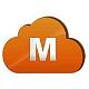 Logo MEGADownloader