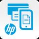 Logo HP All-in-One Printer Remote