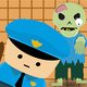 Logo Police vs Zombies