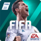 Logo FIFA 18 Mobile Android