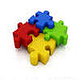 Logo Amazing Jigsaw