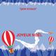 Logo Carte de Noël format word