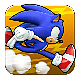 Logo Sonic Runners Android