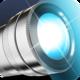Logo Lampe Torche LED HD Pro