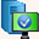 Logo Extromatica Network Monitor