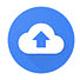Logo Sauvegarde et Synchronisation de Google Drive