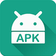 Logo APK Analyzer Android