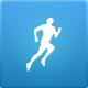 Logo RunKeeper – GPS Courir Marcher