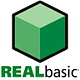 Logo REALbasic Standard pour Windows
