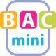 Logo Bac mini (Licence)