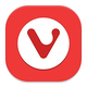 Logo Vivaldi Android