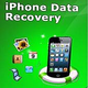 Logo Tenorshare iPhone Data Recovery