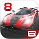 Logo Asphalt 8 Airborne iOS