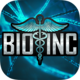 Logo Bio Inc. – Biomedical Plague