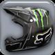 Logo Ricky Carmichael's Motocross