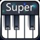 Logo Super Piano