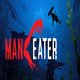 Logo Maneater