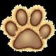 Logo Pet Store Panic