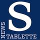 Logo Le Soir Tablette