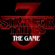 Logo Stranger Things 3 : The Game