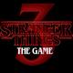 Logo Stranger Things 3 : The Game