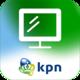 Logo KPN iTV Online