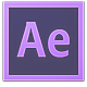 Logo Adobe After Effects CS6